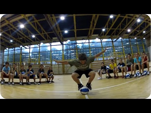Face Team Summer Camp 2012 Aftermovie