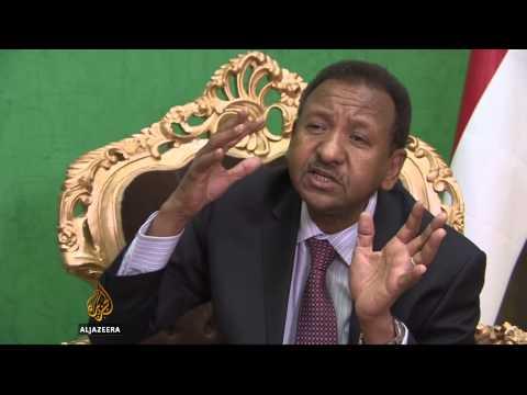 Bashir dominates Sudan elections