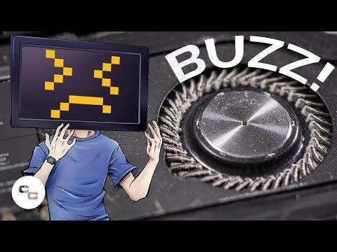 MacBook Pro Fan Buzzing - Krazy Ken's Tech Misadventures