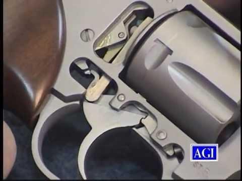 Charter Arms Revolvers Armorer's Course AGI 1574