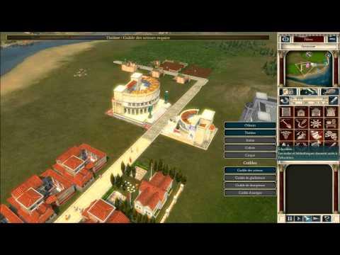 Caesar IV Gameplay (HD)