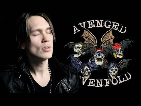 Avenged Sevenfold - Seize The Day (cover) video