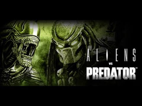 Aliens vs Predator 2010 скачать торрент - Игры Action