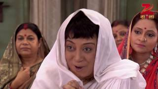 Eso Maa Lakkhi - Episode 210 - July 8, 2016 - Best Scene