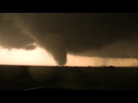 Tornadoes of 2013, Raw and Uncut!  Tornado Chasers 2013 Bonus Episode