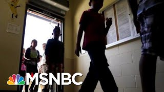 New Reports Of Squalor And Neglect For Migrant Children | Deadline | MSNBC