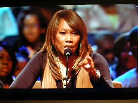 Leandria Johnson- I love the Lord.AVI