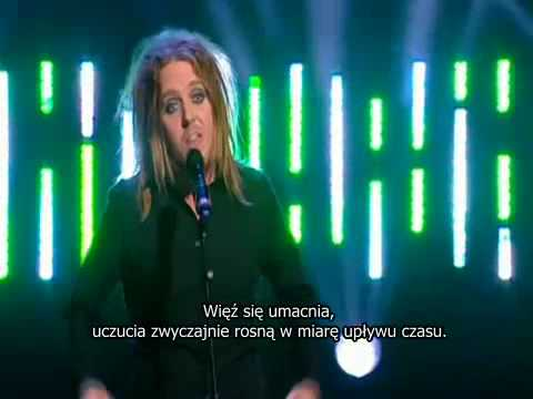 Wyst�p podczas Sekretnego Balu Policjanta 2008 (Secret Policeman's Ball) - Gdybym nie by� z tob�... (If I didn't have you). Kana� Tima Minchina z polskimi na...