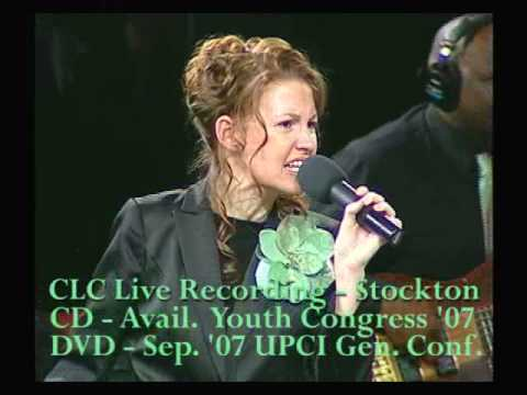 Clc Live Recording Dvd i'm A Pentecostal video