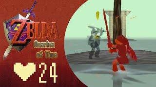 LIVE: 24 | The Legend of Zelda: Ocarina of Time
