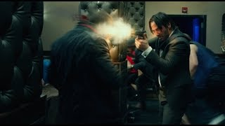 How To Shoot And Reload Like John Wick - Centre Axis Relock: Pistols (Part 1)