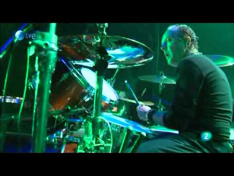 Metallica - Am I Evil (Live @ Rock In Rio, 2010)