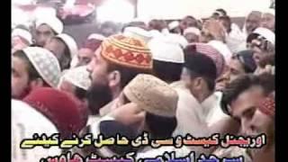 Download Hayaat e Suhada by Allama Ali Shir Haddri (R A) in Taleem ul Quran Rawalpindi 3Gp Mp4