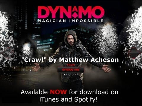 "Dynamo: Magician Impossible (S2) - ""Crawl"" by Matthew Acheson"