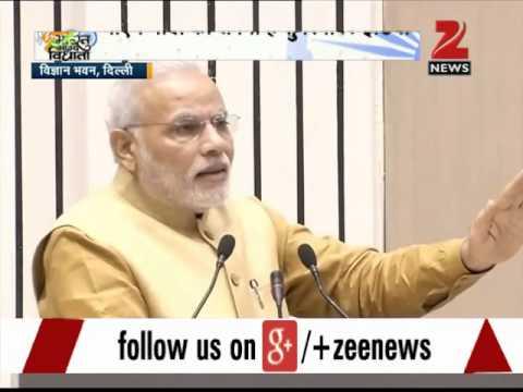 PM Narendra Modi launches 'Make in India' campaign