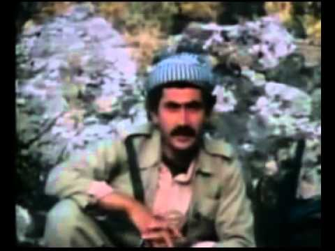 Iran - Iraq War and Kurds in Iraq ( including footage from Halabja ) : 1980 − 1988 Documentary