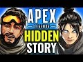 APEX Legends   Hidden Story
