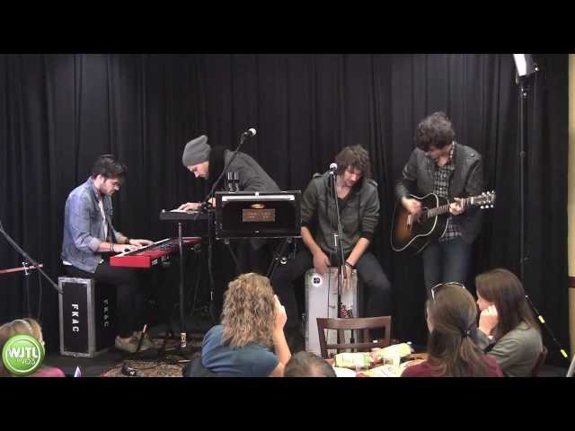 "For King & Country: ""Proof of Your Love"" (Acoustic)"