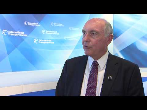 Interview with Warren Truss