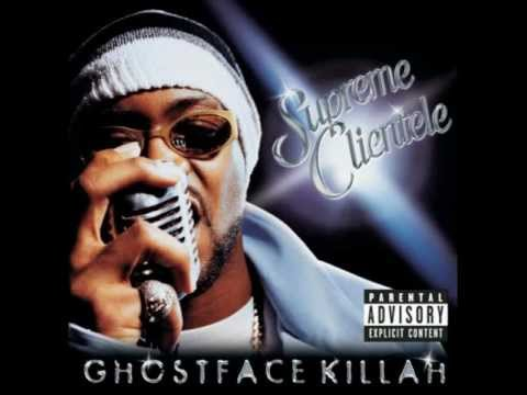 Ghostface Killah - Stay True