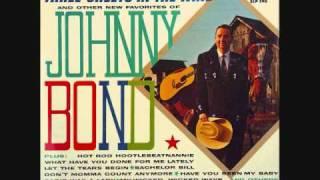 Watch Johnny Bond Hot Rod Lincoln video
