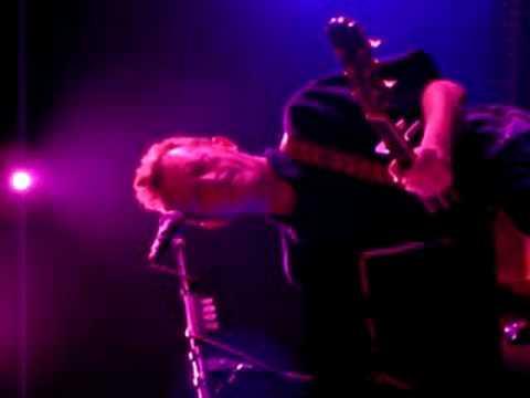 Bruce Watson Joe Strummer Tribute