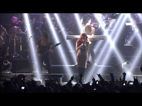 Epica - Martyr Of The Free Word (Live)