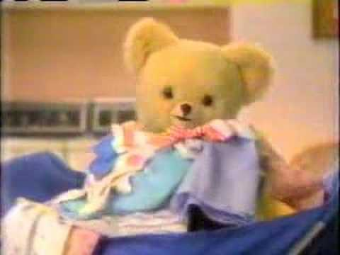 Theres Only One Snuggle Bear