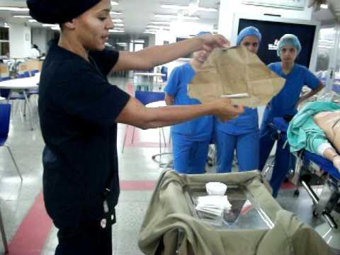 """ENTREVISTA """"Doctor General"""" Hospital Centro Medico Santa"""