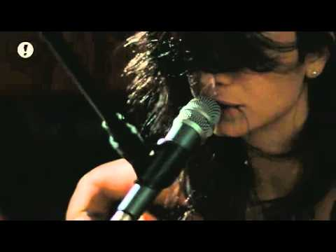 Ninet Tayeb - Nine Million Rainy Days (originally by The Jesus and Mary Chain)