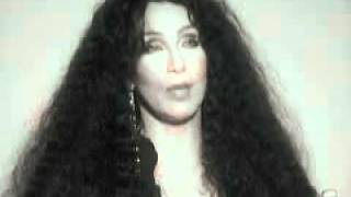 Cher Talks About Not Commercial (2000)