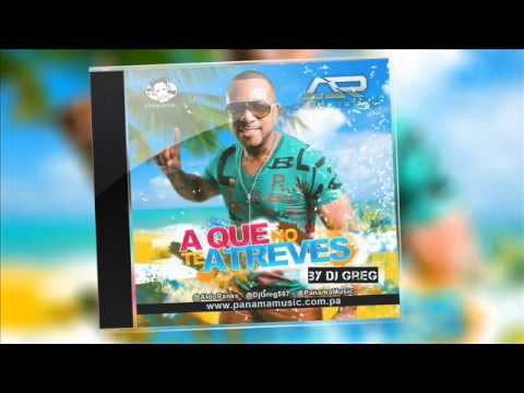 Aldo Ranks - A Que No Te Atreves (Audio)