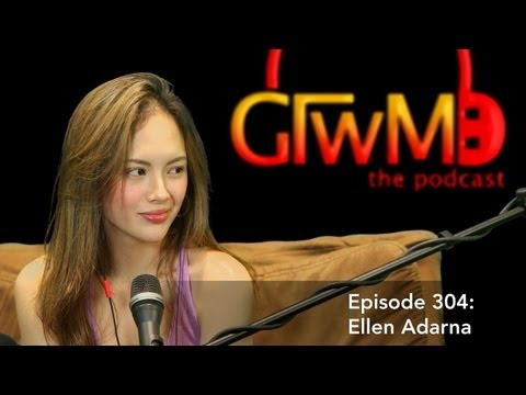 Gtwm S02e139 - Forbidden Questions With Ellen Adarna video