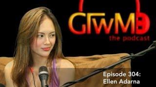 GTWM S02E139 - Forbidden Questions with Ellen Adarna
