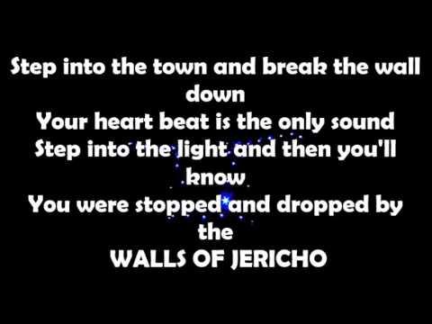 WWE: Break the walls down: Chris Jericho theme Song Lyrics