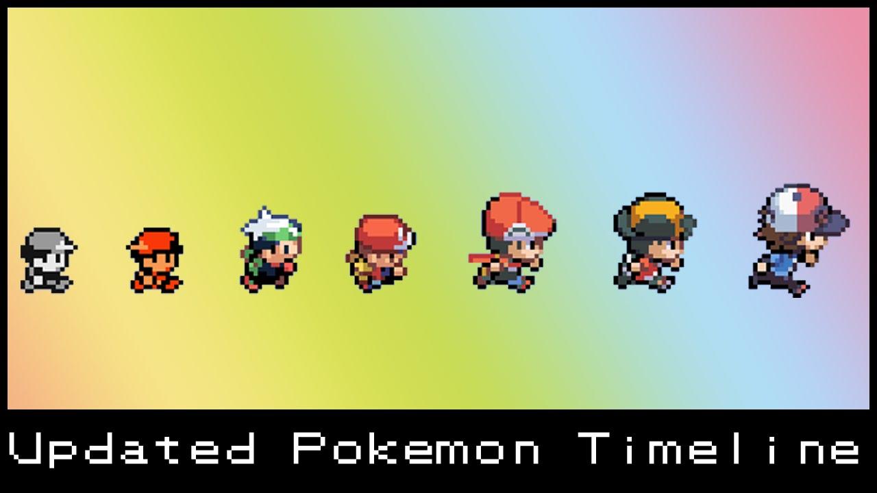 how to start a new game on pokemon oras