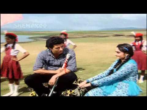 Kishore Kumar - Jab Chaha Yaara Tumne - Zabardast video