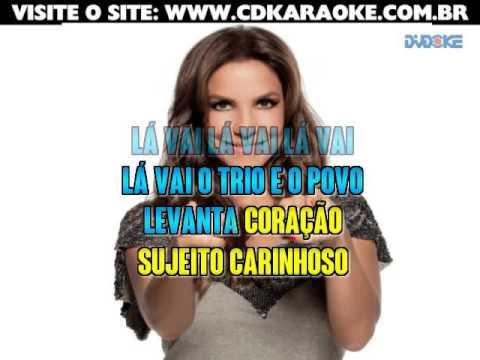 Ivete Sangalo   Dalila