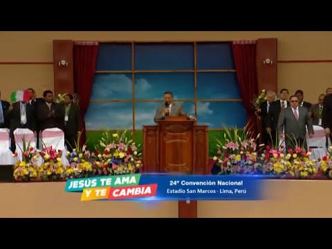 Coros Convención Nacional Perú 2014