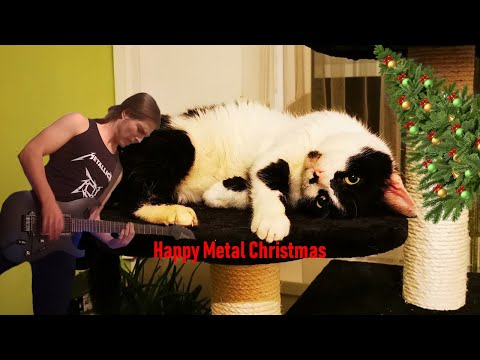 Happy Metal Christmas!!!