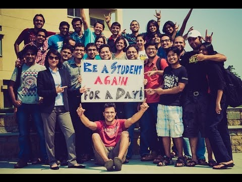 Isb Equinox 2013 - Jee Aayan Nu video
