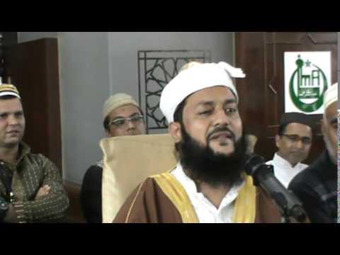 Bangla Waz Dr Enayetullah Abbasi Singapore Part 1 video