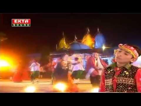 Hari Bharvad | Maiya Ho Maiya | Mataji Na Garba | Gujarati Garba...