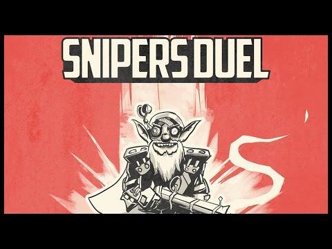 Dota 2 Mods | SNIPERS DUEL!!
