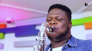 LOGAN TI O DE BY TOPE ALABI & TY BELLO (SAX COVER BY OLUJAZZ)