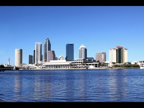 Tampa-St. Petersburg, Florida