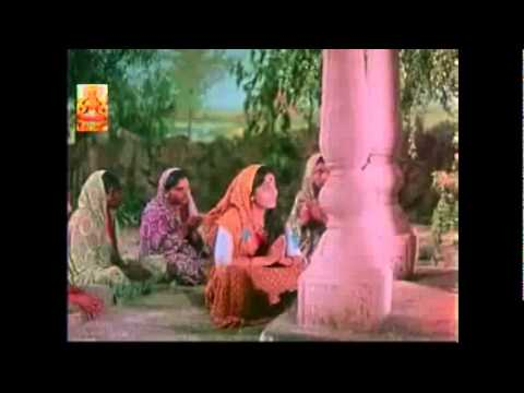 JAI MATA DI..Karti hoon tumhara vrat.Jai Santoshi Maa old movie...