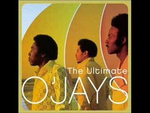 Ojays - I Love Music