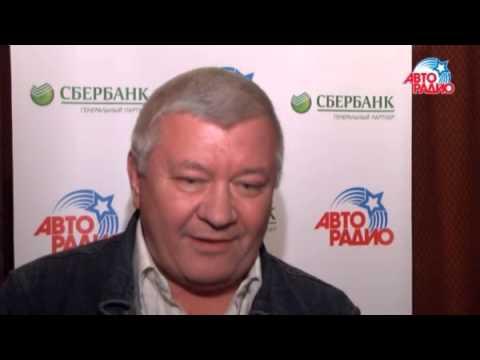 Александр Буйнов - Олимпийский сон (ft. Сергей Коньков)