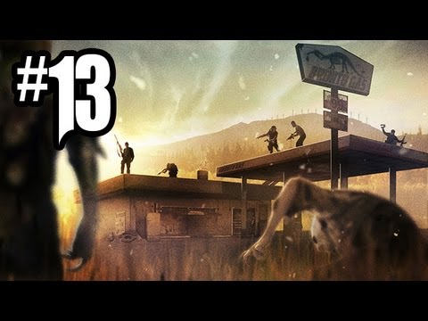 State of Decay Gameplay Walkthrough - Part 13 - THE SERIES RETURNS!! (Xbox 360 Gameplay HD)